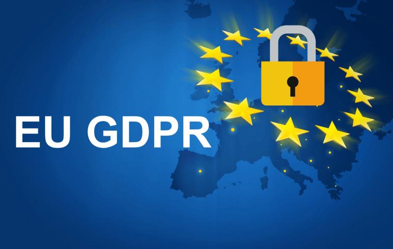 EU GDPR Image